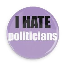 hate-politicians