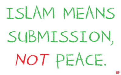 Islam Submission