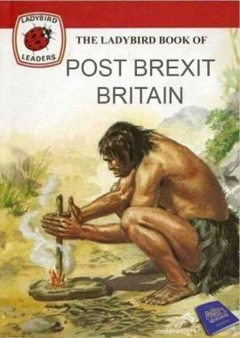 Post-Brexit Britain